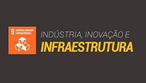 AS 6 SINERGIAS QUE TEMOS COM A ONU - Indústria, Inovação e Infraestrutura